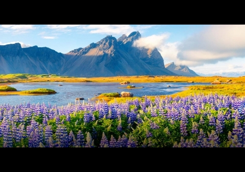 Aurora Boreal na Islândia Segreda 6 dias/5 noites