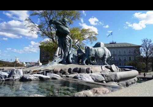 Capitais Nórdicas com fiorde Geiranger e Tromsö 14 dias & 13 noites