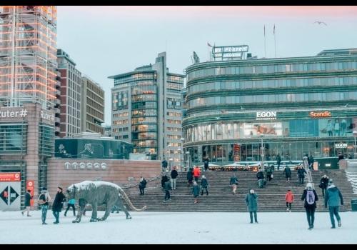 Svalbard, Longyearbyen and Oslo 7 days/6 nights