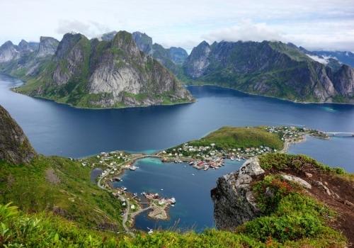 Complete Scandinavian Adventure 22 days/21 nights