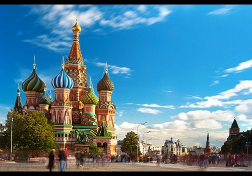 Descubra Russia e Paises Balticos        14 dias - 13 noites - para clientes individuais