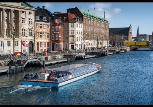 Capitais Nordicas com Norway in a nutshell Cph-Hel 13 dias/12 noites