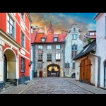 The Magic of Baltics Finland and Russia 16 days/15 nights 27