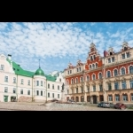 The Magic of Baltics Finland and Russia 16 days/15 nights 64