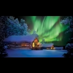The Northern Lights in Finland - Kakslauttanen 3 days/2 nights 10