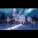 Lapland Experience of Finland in Kakslauttanen 5 days/4 nights 15