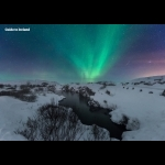 Winter Fantasies and Boreal Auroras of Iceland 8 days and 7 nights  48
