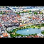 The Heart of Scandinavia and Russia 17 days/16 nights 45