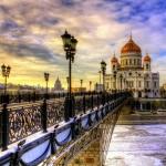 St. Petersburg - City Package 4 days/3 nights 21