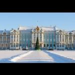 St. Petersburg - City Package 4 days/3 nights 8