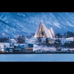 Arctic Northern Lights In Tromsö and Alta - Norway 5 days/4 nights 7