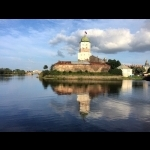 The Magic of Baltics Finland and Russia 16 days/15 nights 65