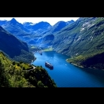 Scandinavian Capitals with Geirangerfjord and Tromsö 14 days & 13 nights 33