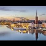 Scandinavian Capitals 9 days/8 nights 10