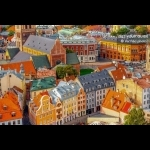 Baltic Highlights 8 days/7 nights 24