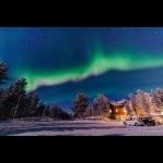 Lapland Experience of Finland in Kakslauttanen 5 days/4 nights 3