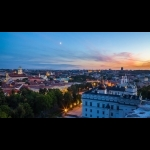 Baltic Highlights 8 days/7 nights 4