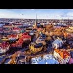 The Magic of Scandinavia and Helsinki 12 days/11 nights 72