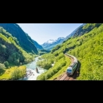 Scandinavian Capitals with Geirangerfjord and Tromsö 14 days & 13 nights 43
