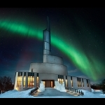 Arctic Northern Lights In Tromsö and Alta - Norway 5 days/4 nights 25