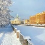 St. Petersburg - City Package 4 days/3 nights 4