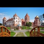 Escape to Minsk in Belarus 5 days/4 nights     All year round 28