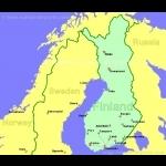 Scandinavian Capitals with Norway in a nutshell Cph-Hel 13 days/12 nights 90