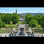 Scandinavian Capitals with Norway in a nutshell Cph-Hel 13 days/12 nights 21