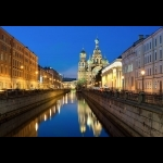 The Magic of Baltics Finland and Russia 16 days/15 nights 72