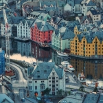 Scandinavian Capitals with Geirangerfjord and Tromsö 14 days & 13 nights 27