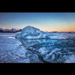 Winter Fantasies and Boreal Auroras of Iceland 8 days and 7 nights  30