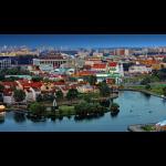 Escape to Minsk in Belarus 5 days/4 nights     All year round 32