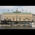 Scandinavian Capitals 9 days/8 nights 20