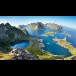 Complete Scandinavian Adventure 22 days/21 nights 100