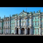 The Heart of Scandinavia and Russia 17 days/16 nights 84