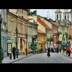 Discover Russia and The Baltic Countries           14 days - 13 nights - for Individual Travelers 51