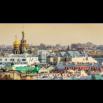 Fascinating Russia 7 days/6 nights 24
