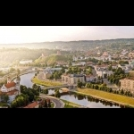 The Magic of Baltics Finland and Russia 16 days/15 nights 10