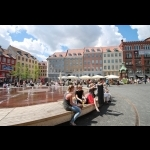 The Heart of Scandinavia and Norwegian fjords 10 days/9 nights 3