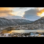 Arctic Northern Lights In Tromsö and Alta - Norway 5 days/4 nights 1