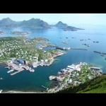 North Cape tour Bodö-Alta  For groups only - 8 days/7 nights  7