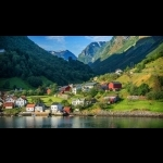 Prominent fjords of Norway 6 days/5 nights 25