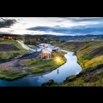 Winter Fantasies and Boreal Auroras of Iceland 8 days and 7 nights  37