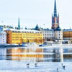 Scandinavian Capitals  with Lapland Cph-Sto 15 days/14 nights 82