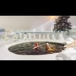 Lapland Experience of Finland in Kakslauttanen 5 days/4 nights 25
