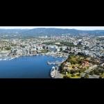 Scandinavian Capitals with Norway in a nutshell Cph-Hel 13 days/12 nights 23
