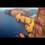 Aventura nas Ilhas de Ferou - 6 dias/5 noites    Voar e dirigir 20