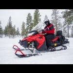 Lapland Experience of Finland in Kakslauttanen 5 days/4 nights 23