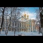 St. Petersburg - City Package 4 days/3 nights 16