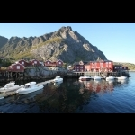 North Cape tour Bodö-Alta  For groups only - 8 days/7 nights  16